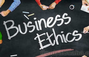 Menerapkan etika bisnis tanggung jawab sosial