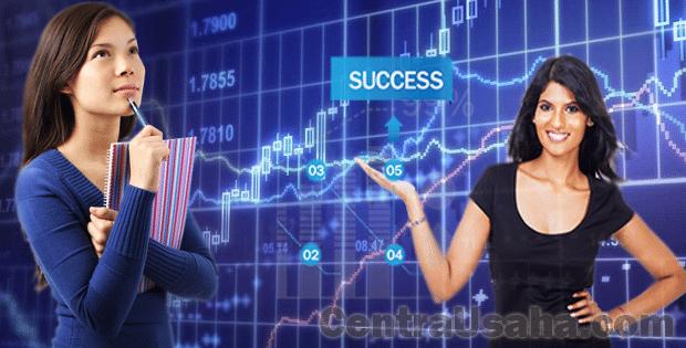 Investasi jangka pendek bisnis forex