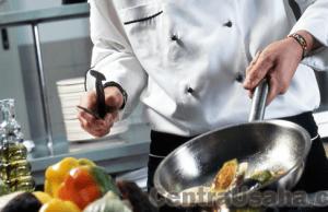 Memulai usaha bisnis kuliner