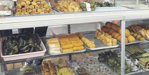 Bisnis Usaha Kuliner Modal 10 Jutaan