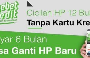 Kredit HP tanpa dp kota Malang, Surabaya, Bali, Jakarta, Semarang, Jogjakarta, Bandung, Medan, Batam, Samarinda, Makasar, Banjarmasin, Pontianak, Denpasar,