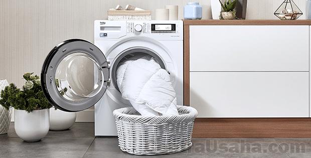 Modal Usaha Laundry Kiloan