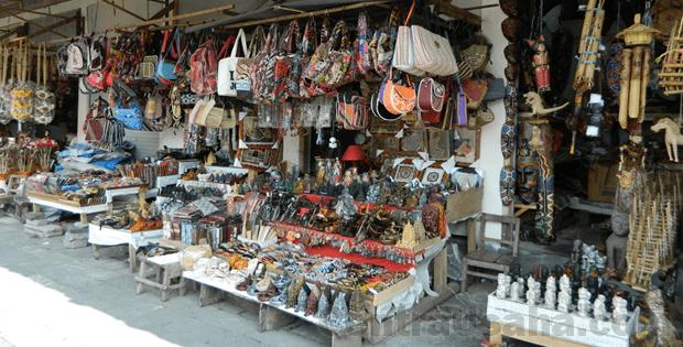 Bisnis Menjanjikan Di Lokasi Wisata