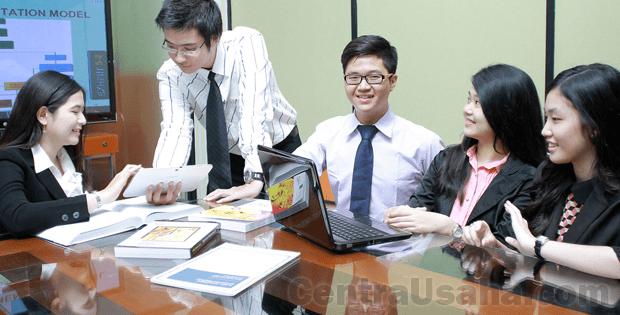 Lowongan kerja kuliah jurusan lulusan akuntansi
