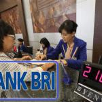 Pinjaman Jaminan BPKB Bank BRI
