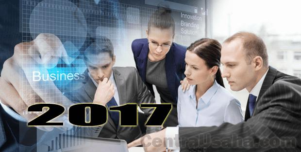 Peluang usaha dan bisnis 2017 menguntungkan
