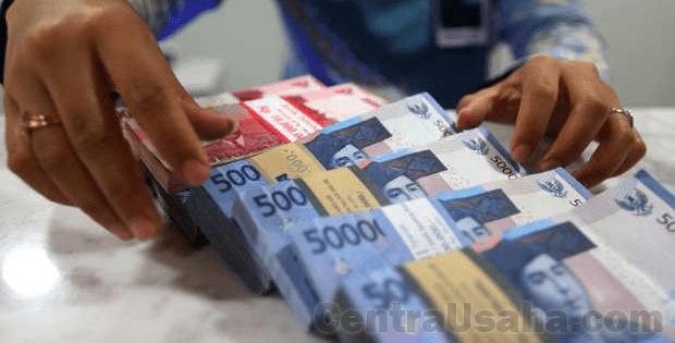 Pinjaman uang online tanpa jaminan