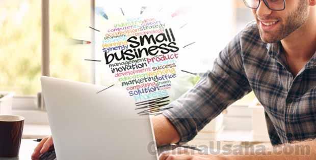 Bisnis Kecil kecilan yang menghasilkan uang