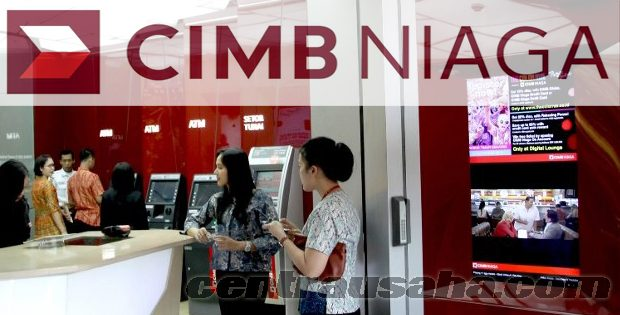 Suku Bunga Deposito Bank CIMB Niaga
