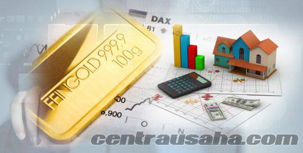 Investasi emas apa properti yang terbaik