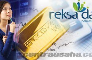 Investasi Reksadana apa Emas yang menguntungkan