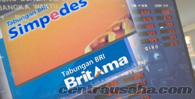 Tabel Pinjaman Kredit BRI