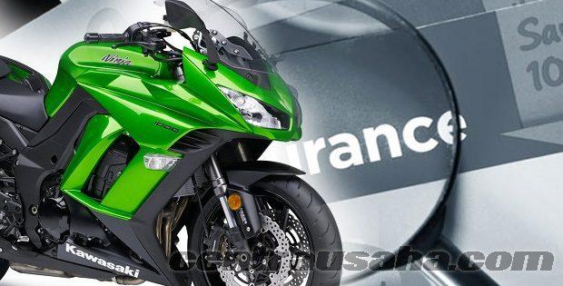 Memilih asuransi untuk motor hilang dan rusak