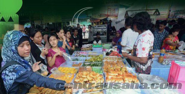 10 Peluang Bisnis Dan Usaha Saat Bulan Ramadhan Yang Sangat