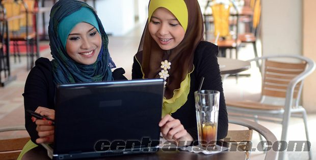 Peluang Bisnis Menjanjikan Wanita Muslimah