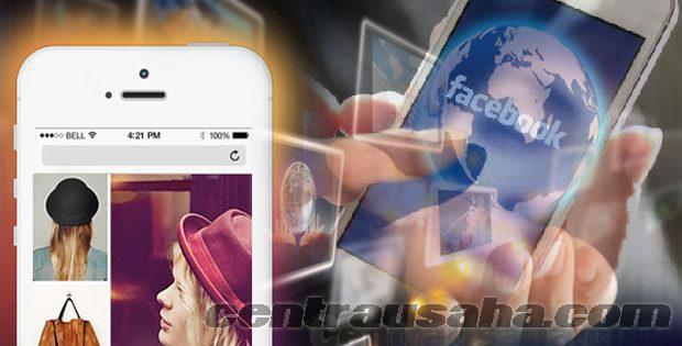 Cara bisnis online tanpa modal menggunakan smartphone