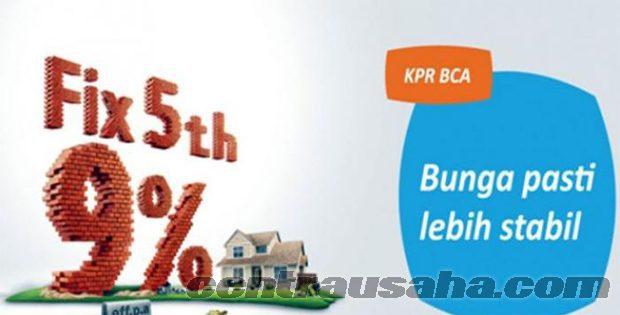 Membeli Ruko Dengan Kredit KPR BCA