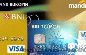 Kartu kredit cicilan mudah bunga ringan rendah