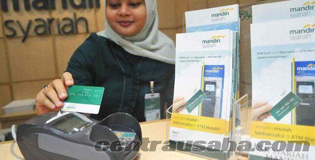 Pinjaman Uang modal usaha mandiri syariah