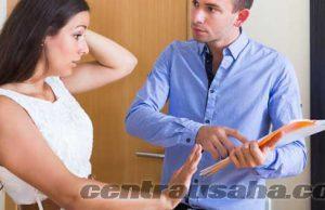 menghadapi debt collector yang datang menagih hutang