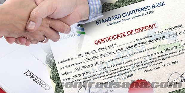 Keuntungan Memiliki Sertifikat Deposito