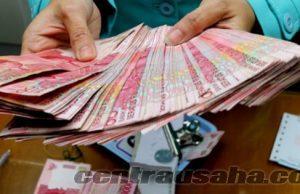 Mengatur keuangan gaji bulanan