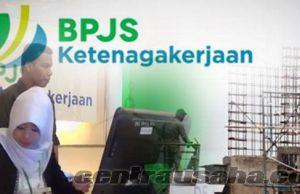 Cek saldo - Klaim pencairan dana BPJS ketenagakerjaan