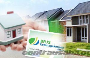 fasilitas kredit rumah dari BPJS keten