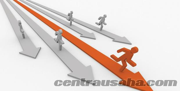 Strategi Memenangkan Persaingan Bisnis Usaha