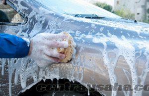 modal yang diperlukan untuk buka usaha cuci motor dan mobil