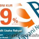 Syarat proses mengajukan permohonan kredit KUR bank BNI