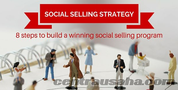 Cara meningkatkan omset penjualan berdagang