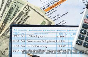 Membuat Laporan Keuangan Laba Rugi Neraca dan Kas