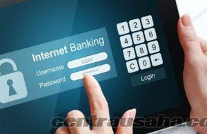 Cara aman transaksi internet banking BCA Mandiri Bri
