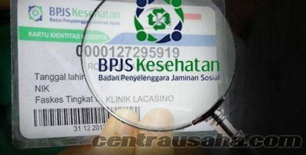 Tagihan dan Pembayaran Iuran BPJS Kesehatan