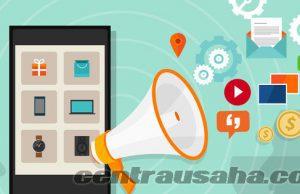 Meningkatkan penjualan melalui promosi online