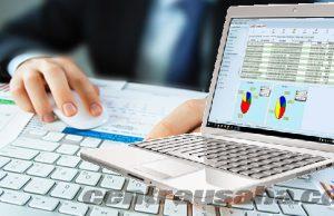 Perbedaan software akuntansi dan keuangan