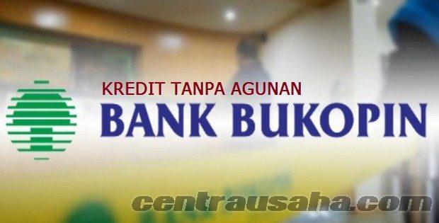 syarat dan prosedur mengajukan KTA Bukopin