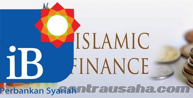 Perhitungan Nisbah bagi hasil bank syariah
