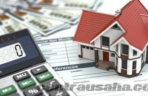 Proses membeli rumah seken dengan KPR