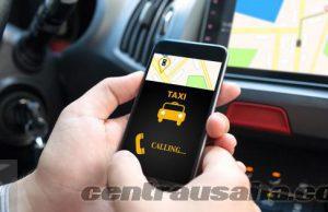 Kredit mobil untuk usaha rental dan taxi online