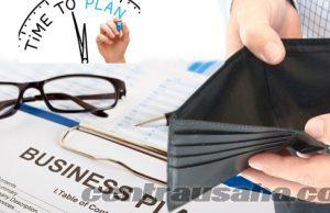 Strategi pengusaha dan pebisnis tanpa modal