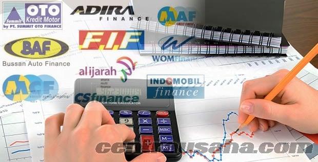 Menghitung Denda Keterlambatan, Pelunasan Angsuran Kredit Mobil ...