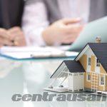 Gadai sertifikat rumah untuk mengajukan pinjaman