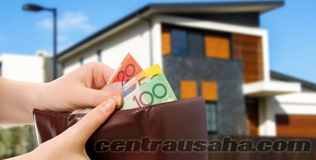 Pinjaman bank jaminan sertifikat rumah bunga ringan