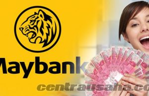 Pinjaman KTA kredit tanpa agunan dari Maybank