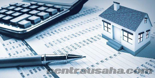 Pinjaman bank dengan jaminan rumah