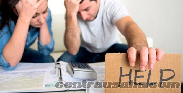 Solusi kredit macet mengatasi masalah utang