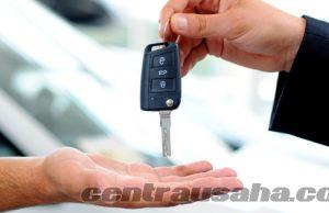Proses over kredit mobil dan motor untuk memperoleh dana segar