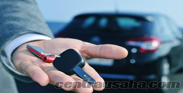 Strategi bisnis dan usaha rental mobil